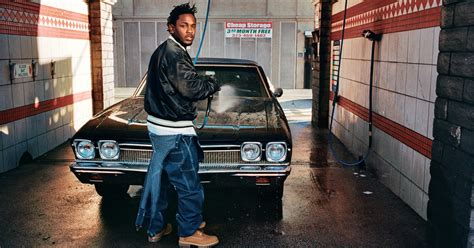 kendrick lamar house and cars the trials of kendrick lamar rolling stone