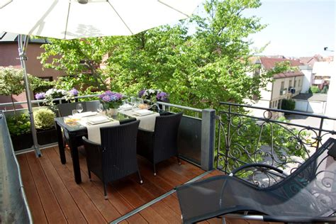 design apartment zuffenhausen ap 8 roof terrace ii ptm apartments