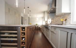 Lighting For Island In Kitchen Modern Kitchen Island Lighting In Canada
