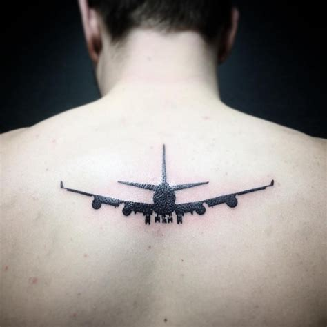 67 famous airplane tattoos wallpapers and designs