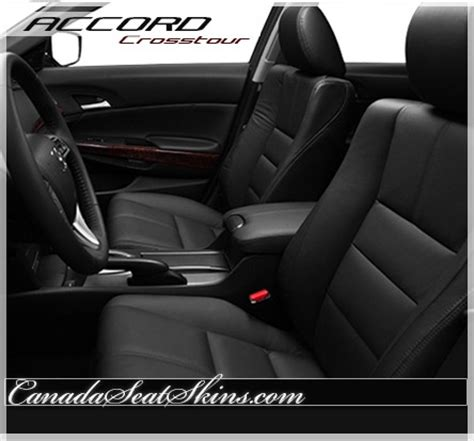 honda accord seats 2015 2010 2015 honda accord crosstour leather upholstery