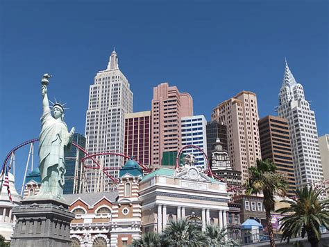Best Free Things To Do In Las Vegas All Year Round