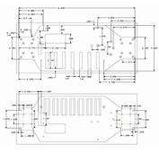 Tc3 Chassis Drawing  R/C Tech Forums