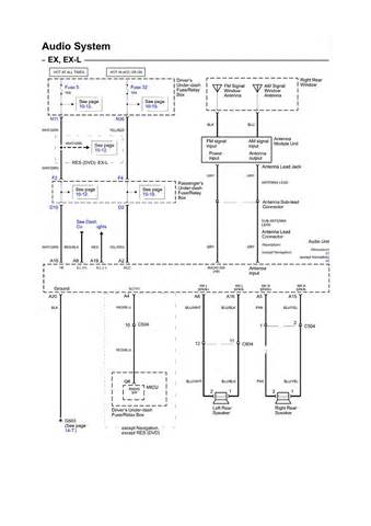 repair guides wiring diagrams wiring diagrams 1 of 34 autozone