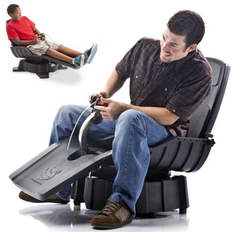 Pedestal Dish X Dream Gyroxus Articulating Gaming Chair