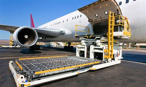 air freight import