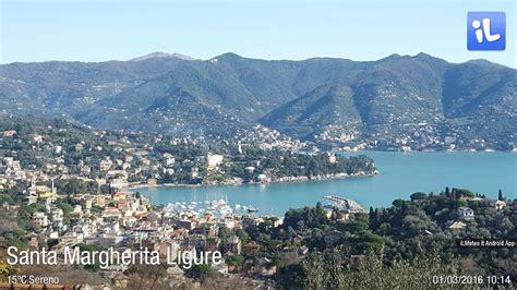 meteo porto santa margherita foto meteo santa margherita ligure santa margherita
