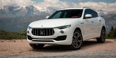 2016 Maserati Levante Review Caradvice