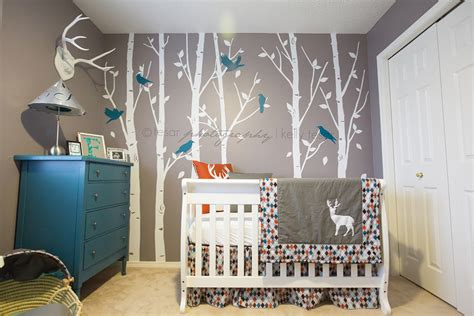 outdoor themed crib bedding baby baby showers nurseries baby