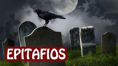 imagenes de halloween tumbas tumbas y l 225 pidas epitafios graciosos youtube