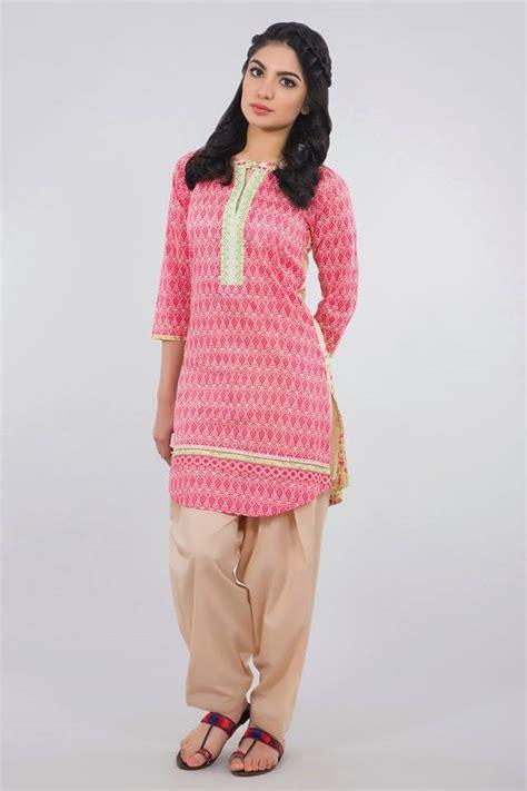 kurti pattern for fat ladies latest stitching styles of pakistani dresses for girls