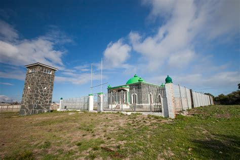 Robben Island by Robben Island Museum Cape Town Tourism