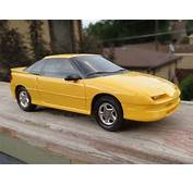 17 1991 Geo Storm Gsi Down On The Junkyard Picture Courtesy Of