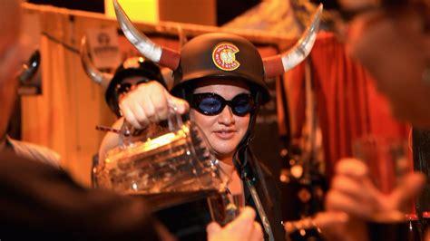 northern lights rare beer fest road trip beer festivals across the u s 9news com