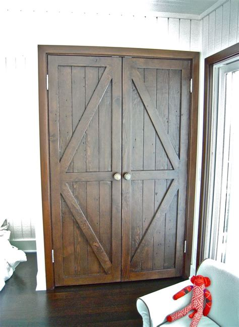 Folding Barn Doors 25 Best Ideas About Folding Closet Doors On Closet Doors Bedroom Closet Doors And