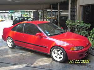 1995 honda civic dx coupe 2 door 1 5l us 5 000 00 image 1 pictures to pin on pinterest