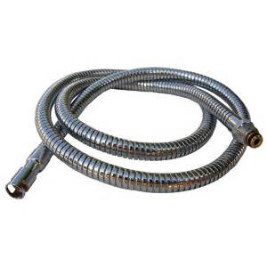 delta kitchen faucet replacement hose kitchen pull out hoses lasco plumbing parts