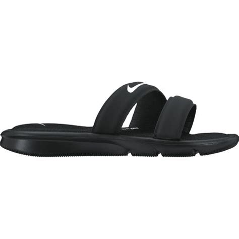 nike slide sandals womens nike s ultra comfort slide sandals academy