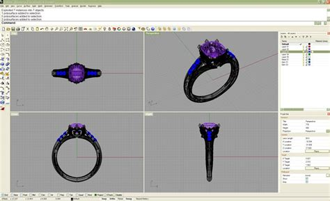 autocad jewelry tutorial jewellery cad software rhino for jewellery cad