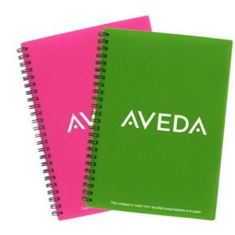 Branded Executive Notebooks Promo Offer By Brand - corporate branding notebooks and branding on