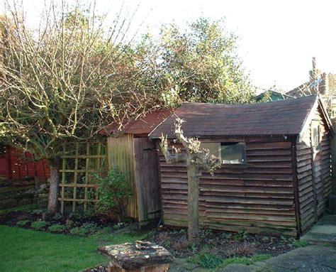 grandads sheds from denham buckinghamshire