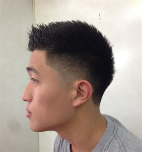 50 Popular and Trendy Asian Men Hairstyles 2016   AtoZ