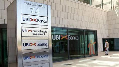 Ubi Banca Sede Legale by Fondazione Crc Falco Abbassa Le Ali Lospiffero