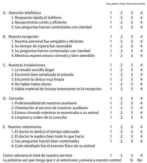 preguntas frecuentes en una entrevista para recepcionista c 243 mo hacer una encuesta de satisfacci 243 n emprendimiento