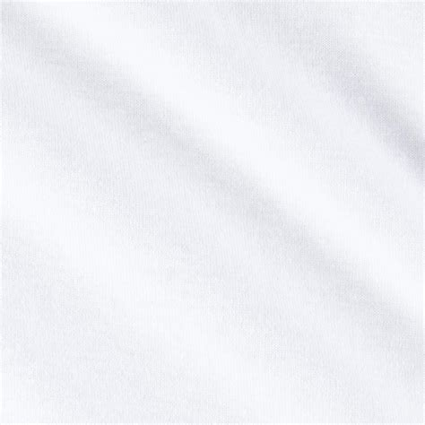 white cotton upholstery fabric riley blake cotton jersey knit solid white discount
