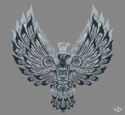 thunderbird tattoo idea tattoo inspiration pinterest