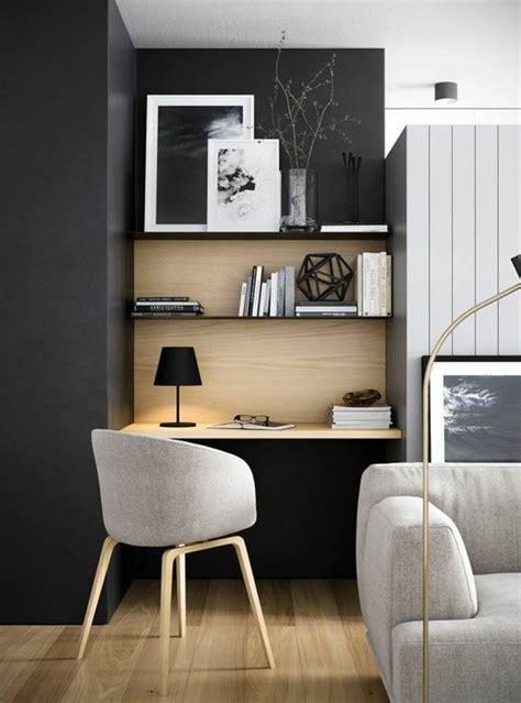 bureau design contemporain le mobilier de bureau contemporain 59 photos inspirantes