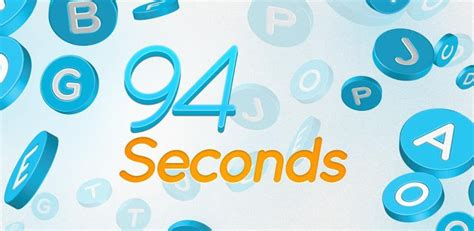 fruit 94 seconds 94 seconds free apps android