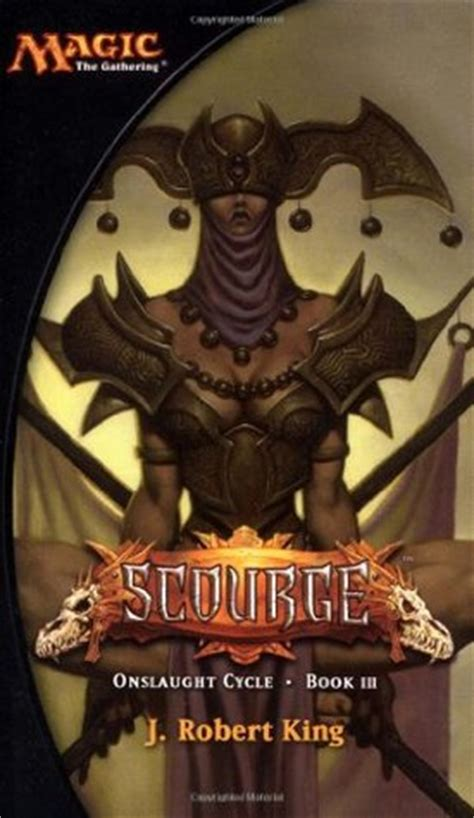 emaculum the scourge book 3 books scourge magic the gathering onslaught cycle 3 by j