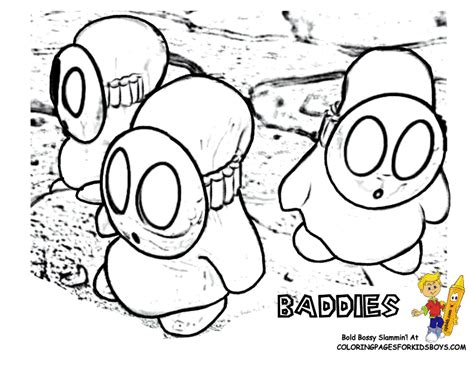 mario maker coloring page mario maker colouring pages
