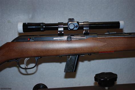 22 long rifle stevens model 954 22 long rifle