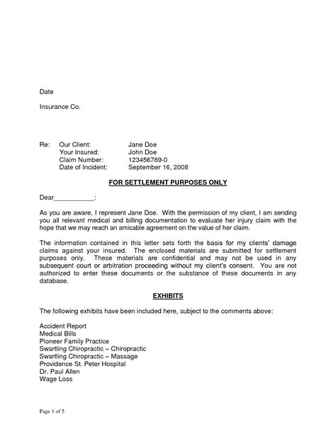 best photos of sle claim letter of demand sle