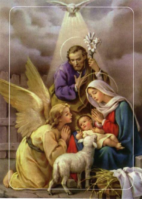imagenes de nacimiento de jesus maria y jose galer 237 a de im 225 genes religiosas