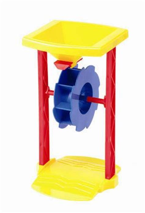 Sand Water Wheel Hh522 sand play water wheel promoni s