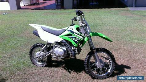 kawasaki klx 110 for sale in australia