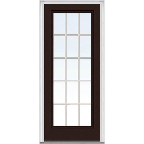 Home Depot Doors With Glass Doors With Glass Fiberglass Doors Front Doors Exterior Doors Doors Windows The Home