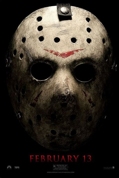 film lawas friday 13th friday the 13th top 10 movie posters from the series