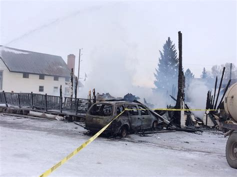 steamboat today royal hotel in ya destroyed by fire 171 cbs denver