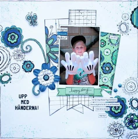 layout zip ulrika wandler created this fun layout using the new zip a