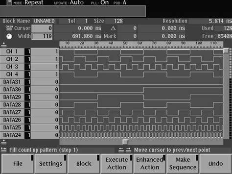 data pattern generator altera data pattern generator tektronix