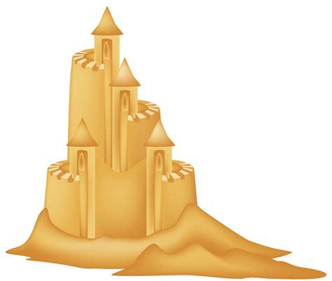 sand castle clipart sand castle clipart best