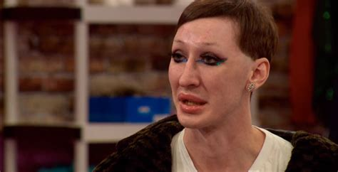 Detox Boyfriend by Why Detox S Tears Were A Major Drag Race Moment Newnownext