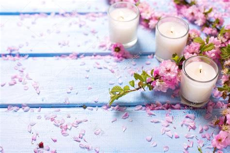 immagini candele e fiori candele e fiori di rosa di foto stock 169 daffodil