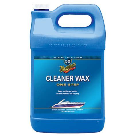 meguiar s boat wax walmart 070382150013 upc meguiar s m5001 marine rv one step