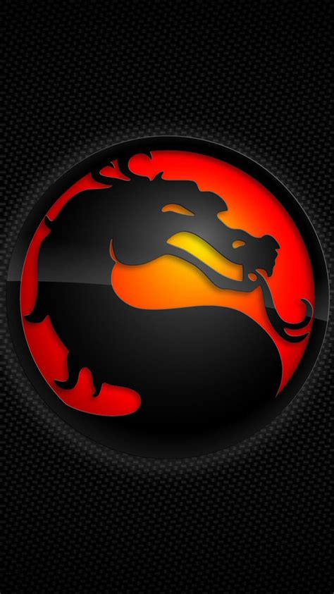 wallpaper iphone 5 mortal kombat mortal kombat logo iphone 6 wallpapers hd iphone 6 wallpaper