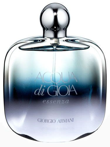 Parfum Original G Armani Acqua Di Gioia Essenza Edp 50ml W Tester find your scent if you re modern sleek giorgio armani acqua di gioia essenza